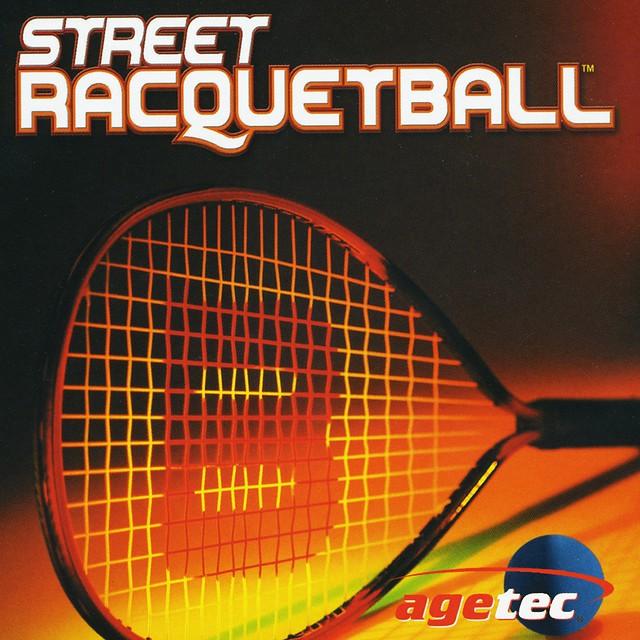 Street Raquetball