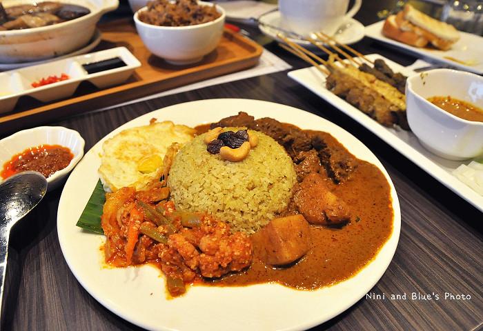 大馬時代中科商圈馬來西亞料理25