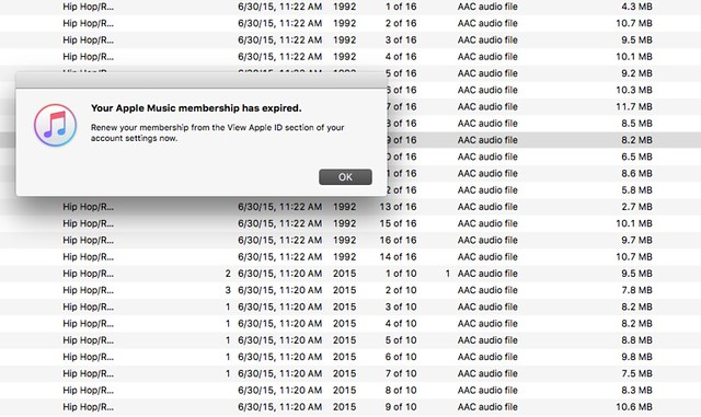 how to delete all unlocated songs on itunes at once