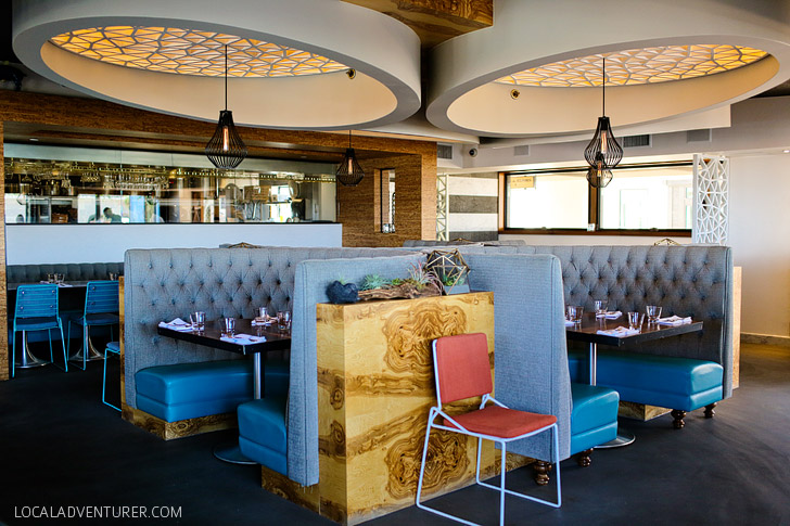 Catania San Diego / Best Restaurants in La Jolla.
