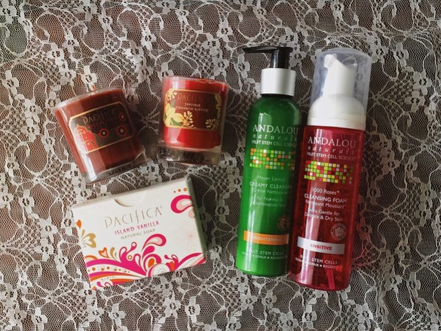 non-toxic, palm-free wellness christmas gifts