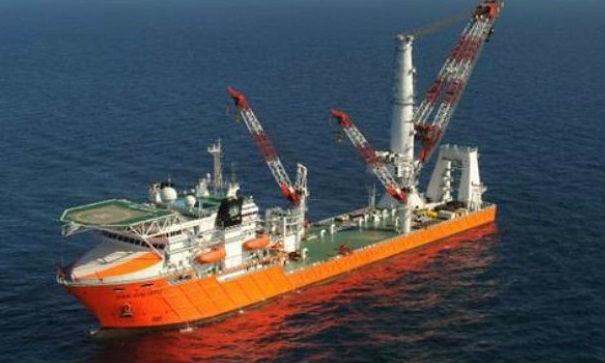 """""""Desaparecido"""", un buque de Oceanografía"""