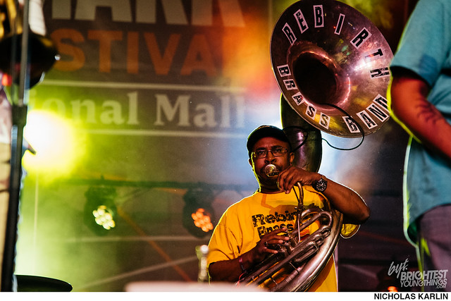 Rebirth Brass Band-9