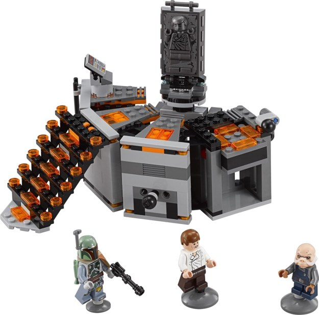 january 2016 star wars lego sets revealed including new the force awakens sets news the. Black Bedroom Furniture Sets. Home Design Ideas