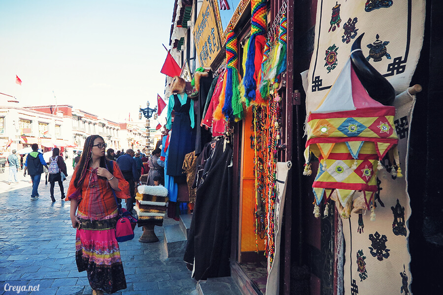 2015.12.09   Tibet 西藏踢北去   尋找藏人真正的拉薩中心,被信仰力量震撼的大昭寺與舊城區 23.jpg