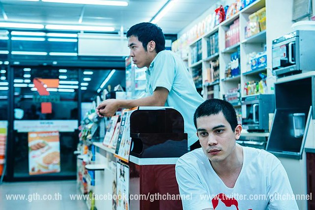 Freelance Thai Movie 711