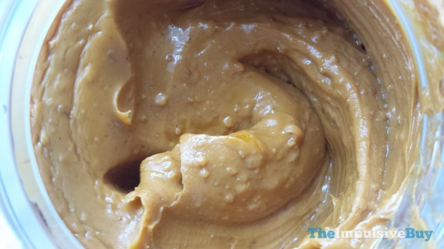 Trader Joe's Pumpkin Pie Spice Cookie Butter 3