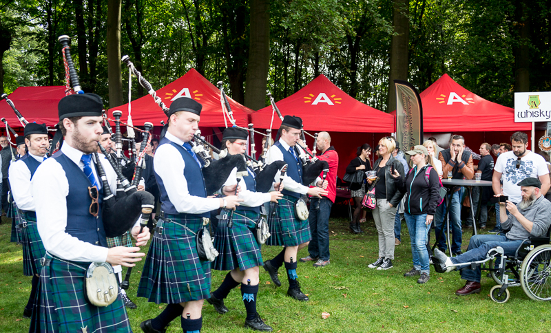 Highland Games Ekeren