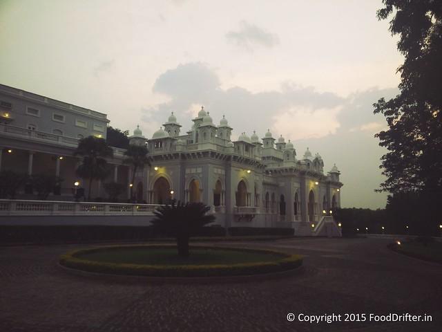 Coronation Building