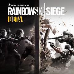 Tom Clancy's Rainbow Six Siege Open Beta - Opens 11/23