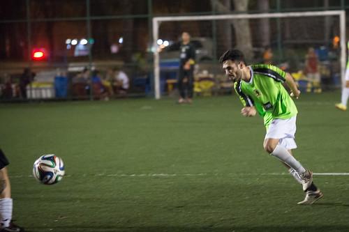Copa ACERJ / Rio 450 • Esporte Interativo 1 x 2 Lance