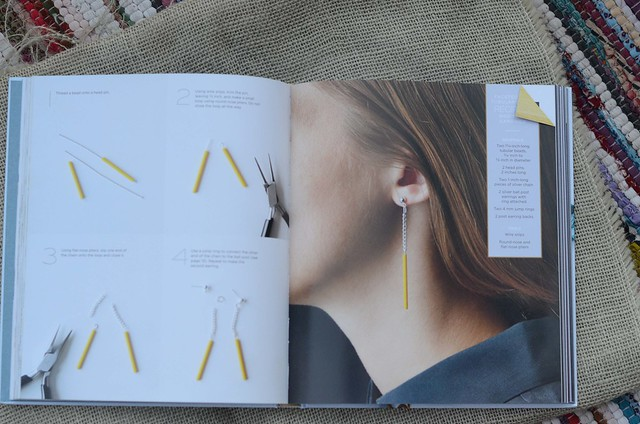 DIY Jewelry Recipe Book