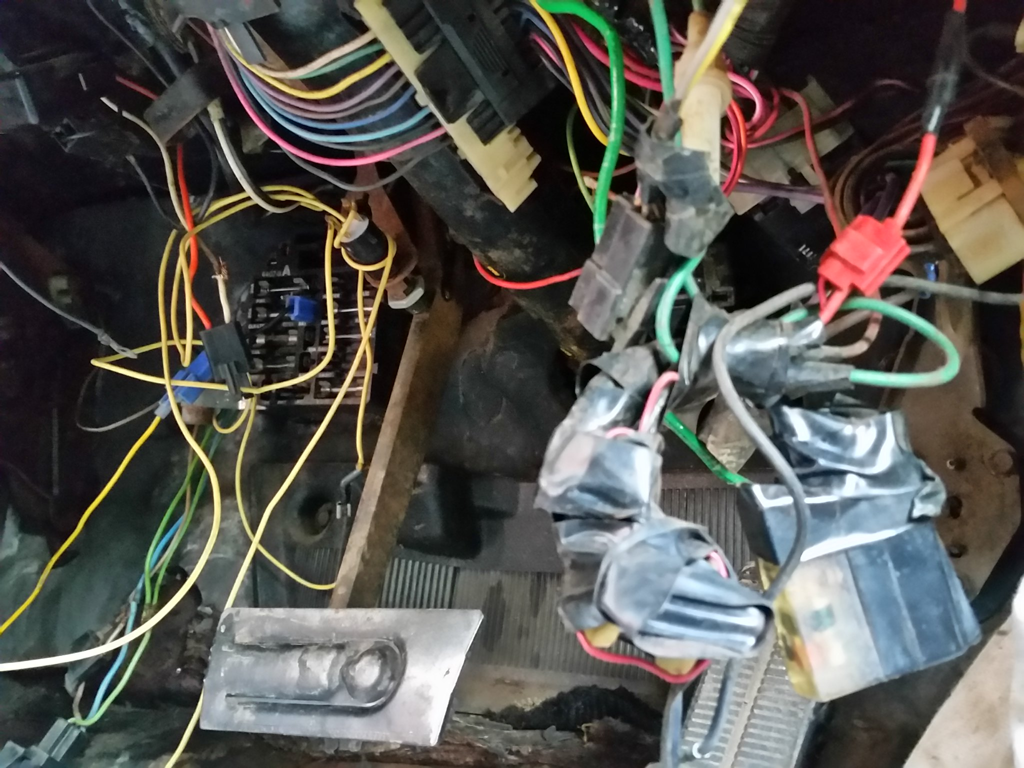 Diagram Ignition Switch Wiring Diagram 1986 Chevy K10 Wiring Diagram