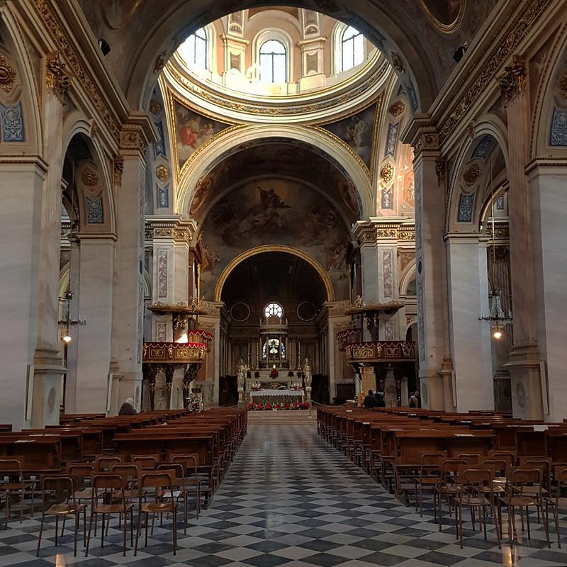Cattedrale di Sant'Abrogio