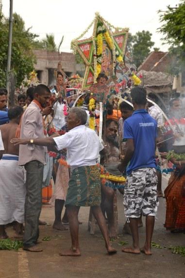 Indien India Pondicherry Puducherry Blog (52)