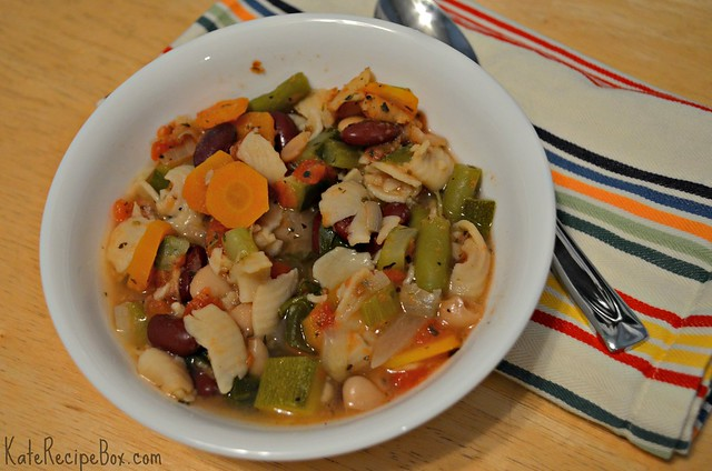 VegetableMinestrone