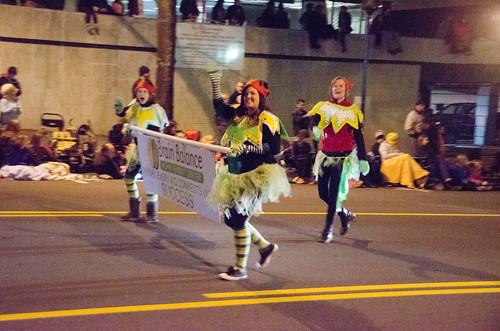 Greenville Christmas Parade 2015-45
