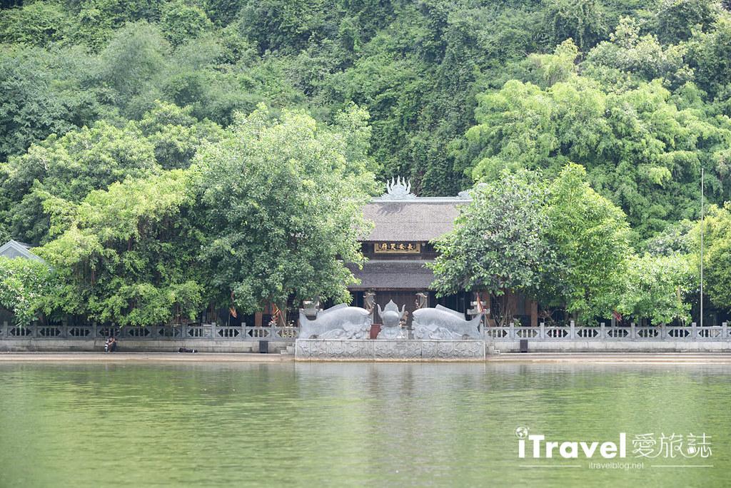 越南河内陆龙湾游船体验 (18)