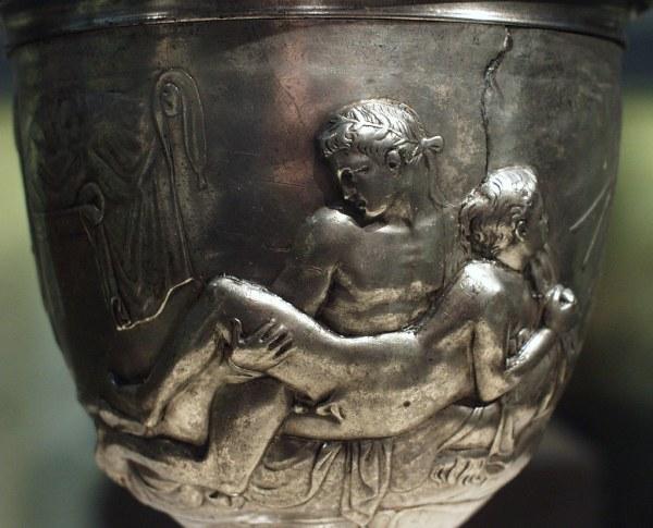 Sex Show Shunga British Museum And Fitzwilliam - Year of