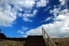 Stairway, etc