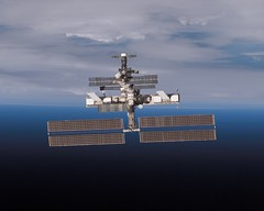 International Space Station 1280x1024