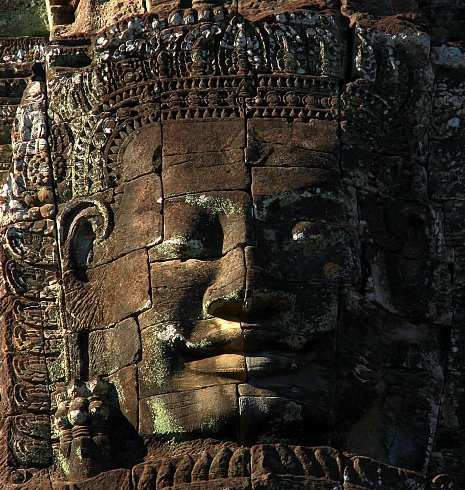 #travelbloggerindia #cambodiatourism #siemreap #angkor #bayontemple