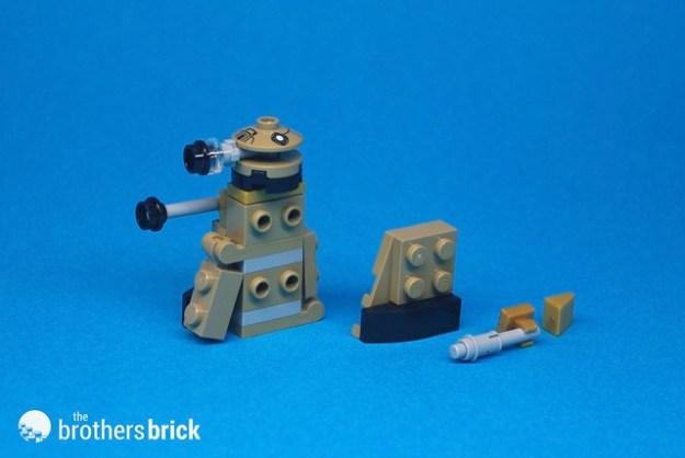 LEGO Dalek breakdown (3)