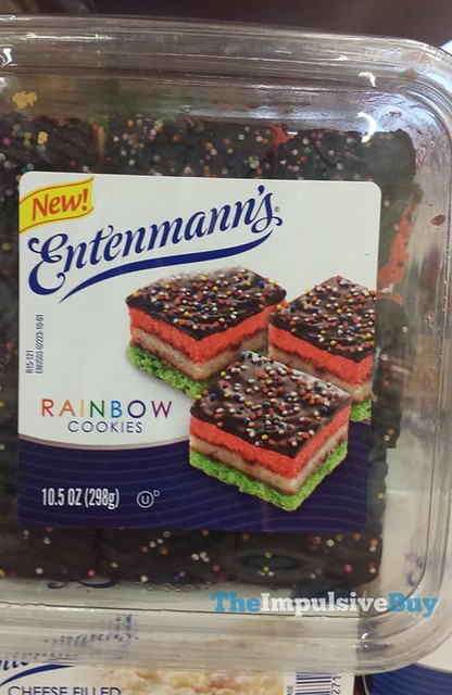 Entenmann's Rainbow Cookies
