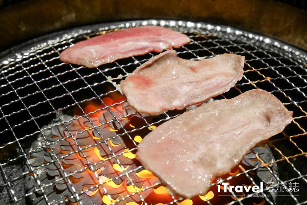 京都美食餐厅 牛角烧肉吃到饱 (26)