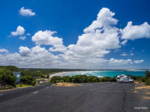 Cape Nelson, Australia