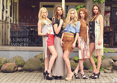 'Girls in Town'