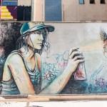 Maynard's Street Art Obsession – Bratislava, Slovakia