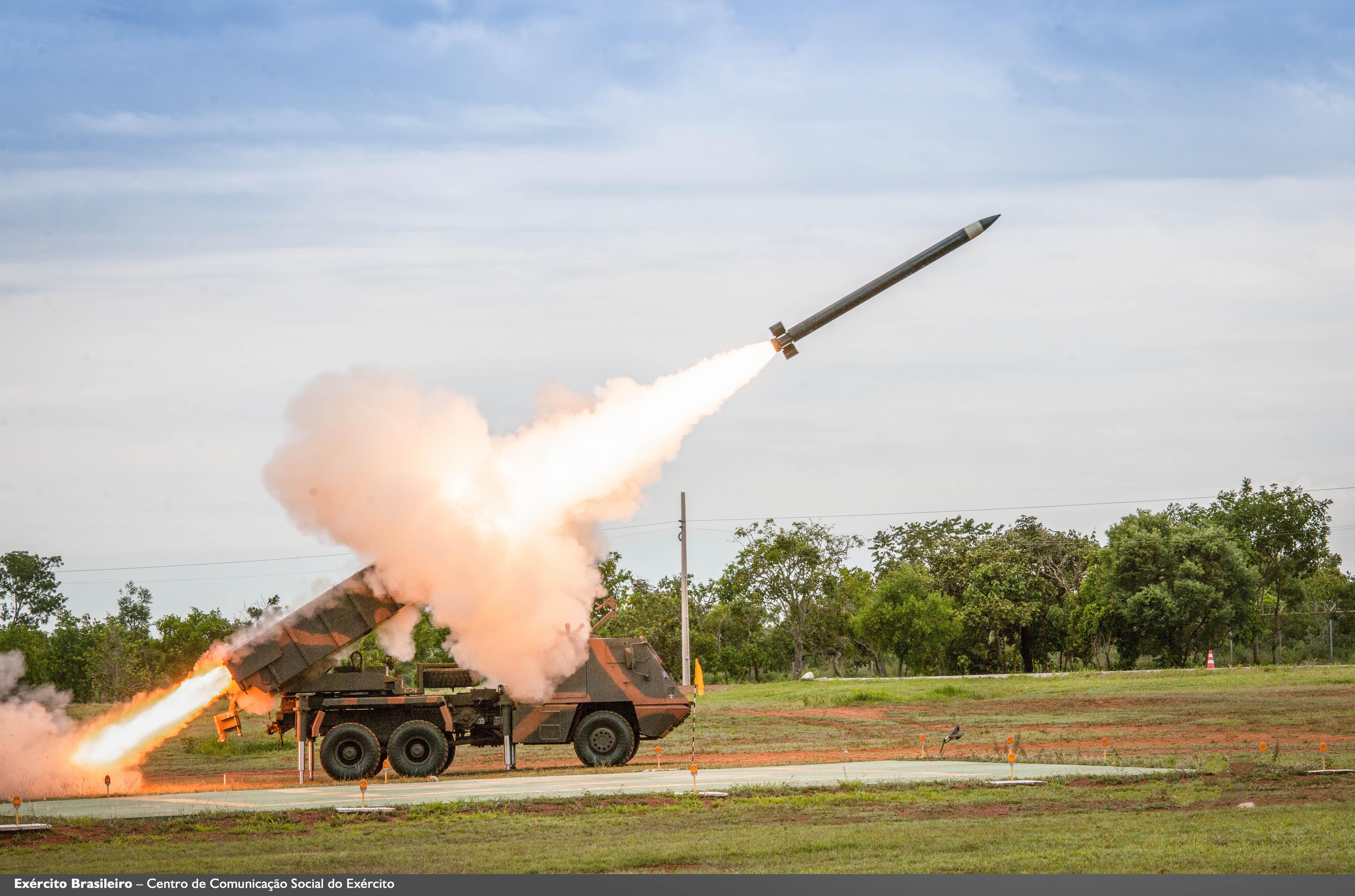 Artilharia