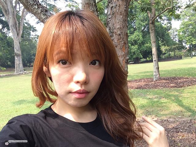 Tiffany Yong