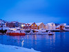 Tromsø harbour (1)