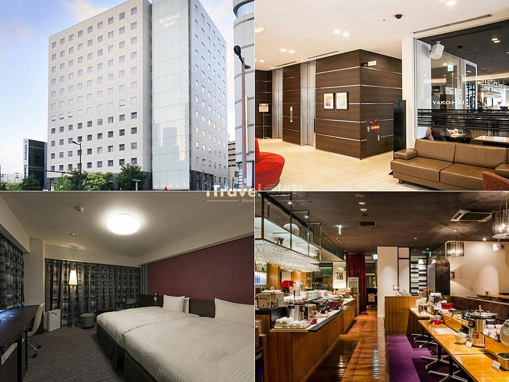 《福冈订房笔记》Top 10 天神站评价最佳优质酒店推介