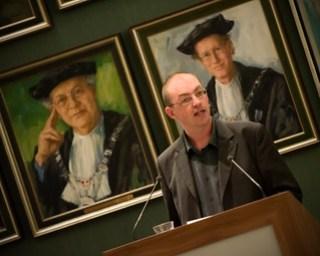 29 SAE Dijksterhuislezing2015 fotoMoniqueKooijmans