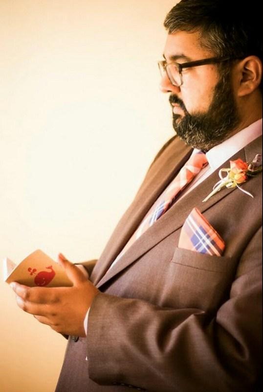 Tartan Necktie and Pocket Square1