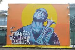 013 Trumpet Black