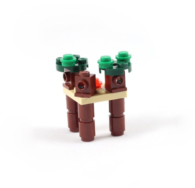 LEGO Star Wars 2015 Advent Calendar (7)