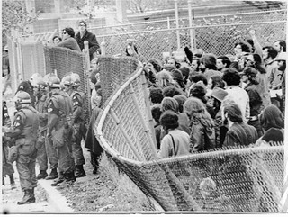 Hundreds attempt escape at makeshift jail: Mayday 1971