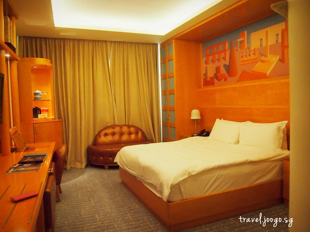RWS Hotel Michael 1 - travel.joogostyle.com