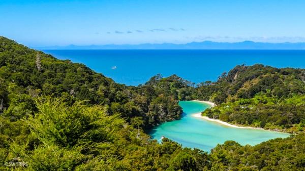 Torrent Bay, Abel Tasman National Park