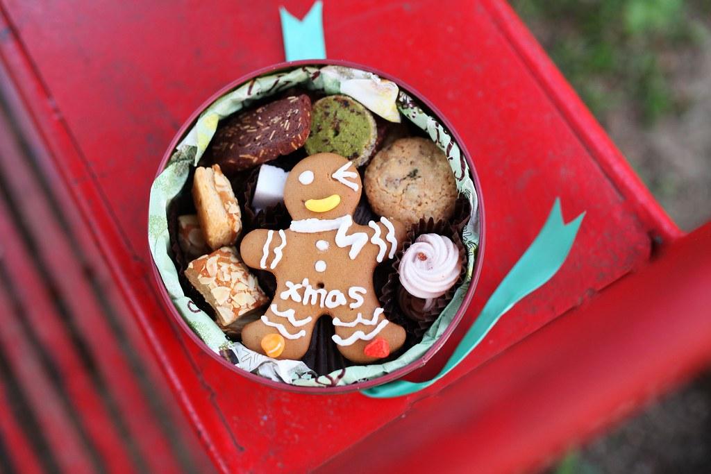 【高雄】巴黎波波│聖誕餅乾團圓大集合.桑尼瘦不了 @ 桑尼瘦不了 :: 痞客邦