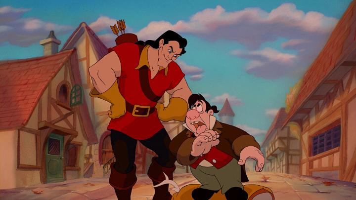 Pahisprofiili: Gaston - Disnerd dreams