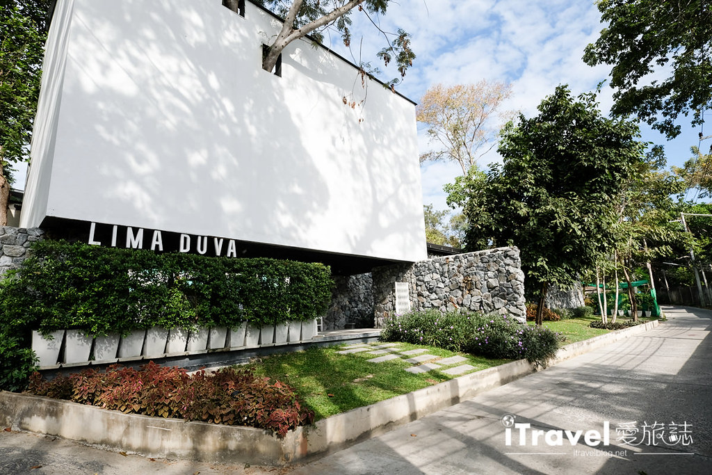 沙美岛利马杜瓦度假村 Lima Duva Resort (9)