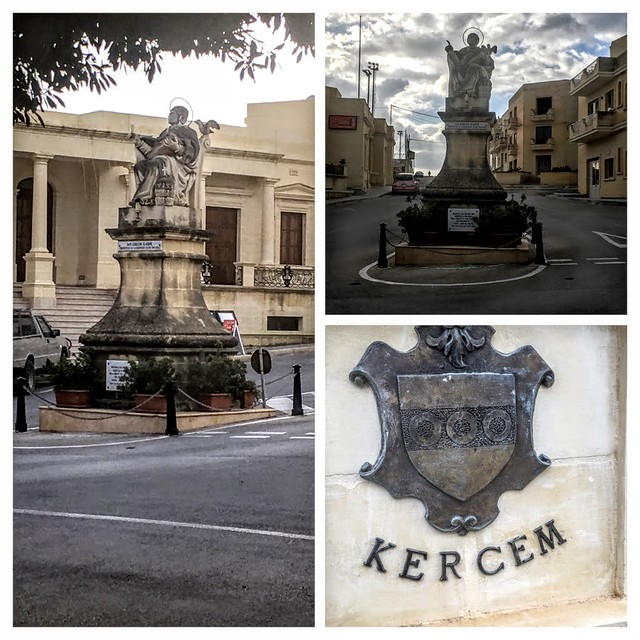Kercem, Gozo