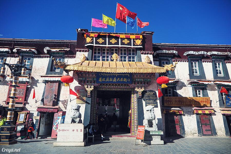 2015.12.09 | Tibet 西藏踢北去 | 尋找藏人真正的拉薩中心,被信仰力量震撼的大昭寺與舊城區 07.jpg