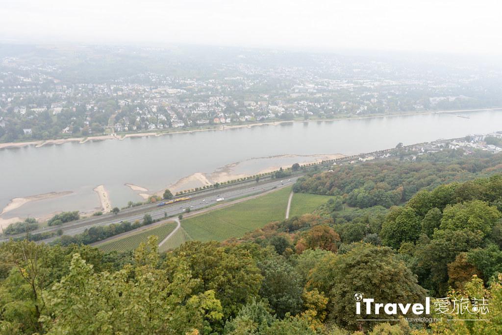 《德国自由行》五天四夜科隆行程攻略:波恩与杜塞道夫双城游