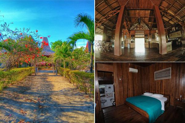 Newa Sumba Resort 2